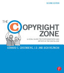 The Copyright Zone Book
