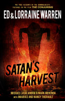 Satan's Harvest Pdf/ePub eBook