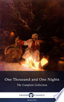 One Thousand and One Nights   Complete Arabian Nights Collection  Delphi Classics