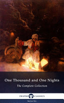 Pdf One Thousand and One Nights - Complete Arabian Nights Collection (Delphi Classics) Telecharger