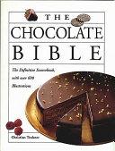 The Chocolate Bible PDF