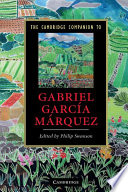 The Cambridge Companion to Gabriel García Márquez