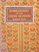 Embroidery of the Greek Islands and Epirus