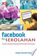 FACEBOOK FOR SEKOLAHAN.epub