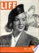 5. apr 1943