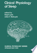 Clinical Physiology of Sleep