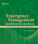 Emergency Management Compliance Manual Book