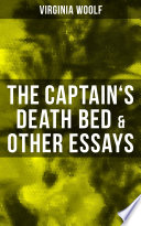 The Captain's Death Bed & Other Essays