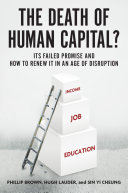 The Death of Human Capital