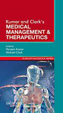 Kumar & Clark's Medical Management and Therapeutics - E-Book