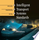 Intelligent Transport Systems Standards Book PDF