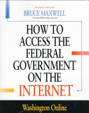 How To Access The Federal Government On The Internet