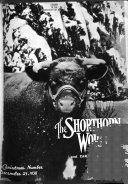 The Shorthorn World And Farm Magazine