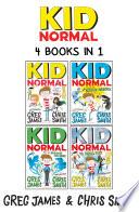 Kid Normal eBook Bundle