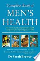 Complete Book of Men's Health