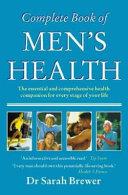 Complete Book of Men s Health