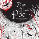 Poe Coloring Book Book