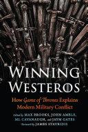 Winning Westeros