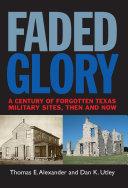 Faded Glory Pdf/ePub eBook