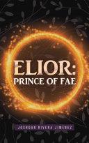 Elior: Prince of Fae