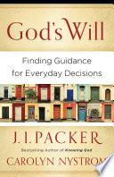 God s Will Book PDF