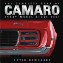 The Complete Book of Camaro