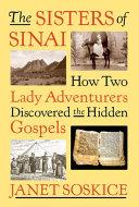The Sisters of Sinai [Pdf/ePub] eBook