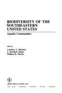 Biodiversity of the Southeastern United States  Aquatic Communities