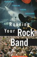 Running Your Rock Band