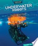 Underwater Robots Book
