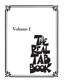 The Real Tab Book - Vol. 1 (Songbook) Pdf/ePub eBook