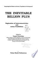 The Inevitable Billion Plus