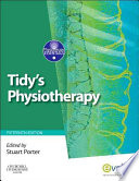 Tidy s Physiotherapy15 Book