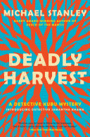Deadly Harvest Pdf/ePub eBook