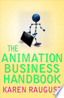 The Animation Business Handbook Book