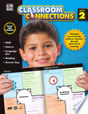 Classroom Connections  Grade 2