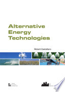 Alternative Energy Technologies Book