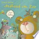 Auflauf im Zoo