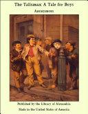The Talisman: A Tale for Boys Pdf/ePub eBook