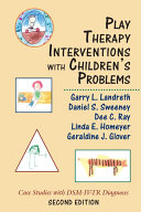 Play Therapy Interventions with Children's Problems Pdf/ePub eBook