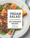 222 Awesome Vegan Salad Recipes