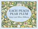 Each Peach Pear Plum Pdf