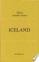Oecd Economic Surveys Iceland 1977
