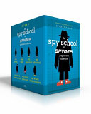 The Spy School vs. SPYDER Paperback Collection
