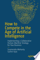 How To Compete In The Age Of Artificial Intelligence Book PDF