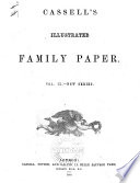 Cassell S Illustrated Family Paper