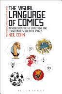 The Visual Language of Comics