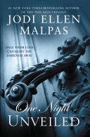 ONE NIGHT: UNVEILED Pdf/ePub eBook