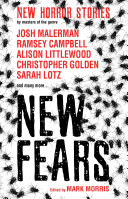 New Fears - New horror stories by masters of the genre [Pdf/ePub] eBook