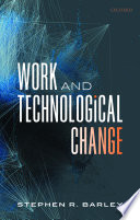 Work and Technological Change